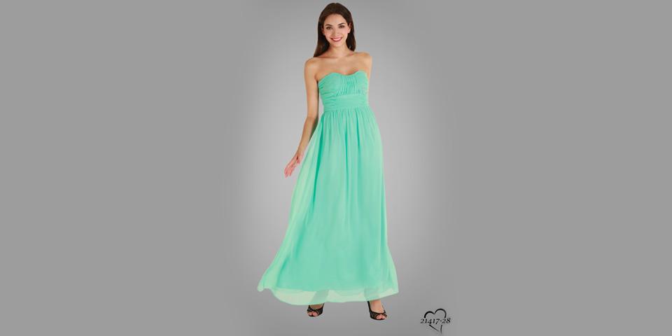 Bridesmaid Dress 059