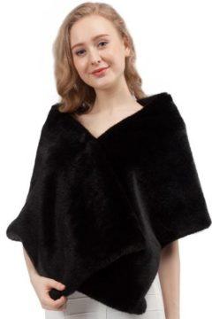 Miss Anne 13430 Faux Fur Cape $89