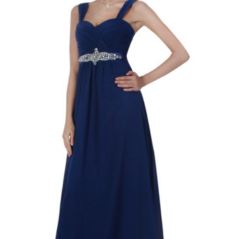 Miss Anne 212617 long dresses WERE $220 NOW $180