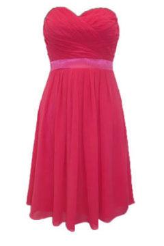 Miss Anne 212618 short dress $99