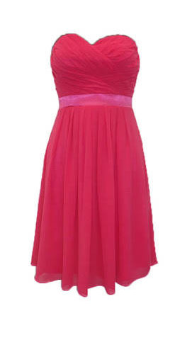 Miss Anne 212618 short dress WAS $99 NOW $50