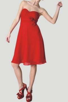 Miss Anne 212630 short dress WAS $99 NOW $50