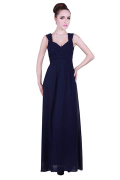 Miss Anne 214251 Long Dress from WAS $159 NOW $99