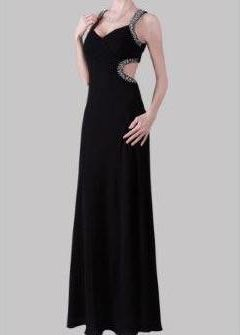 Miss Anne 215278 long gown $239