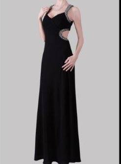Miss Anne 215278 long gown – Only blue left WAS $239 $120