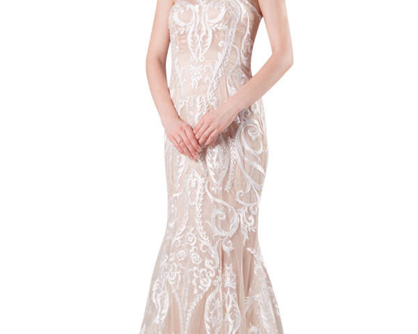 Miss Anne 216546 Wedding, Debutante, Ball, Formal dress / gown $590