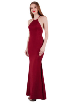 Miss Anne 217303 long dress WAS $220 NOW $100