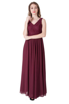Miss Anne 217442 Bridesmaid or Formal dress $195