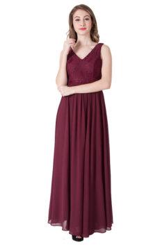 Miss Anne 217442 Bridesmaid or Formal dress $195