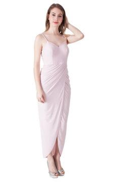 Miss Anne 217445 long dress $139