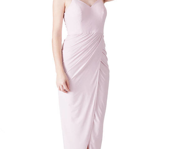 Miss Anne 217445 long dress $139