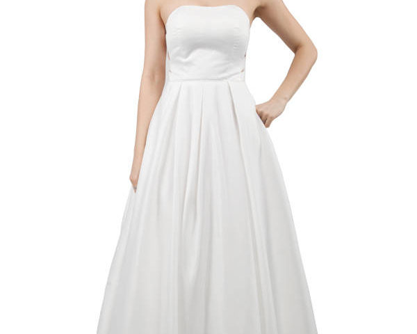 Miss Anne 218010 Wedding Dress /  Bridal Gown / Debutante $250