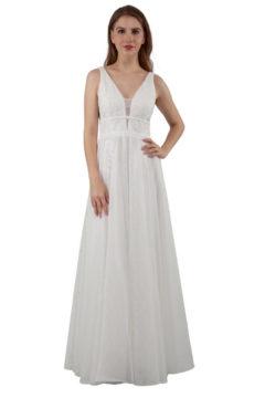 Miss Anne 218303B long Bridal Gown / Wedding Dress / Debutante Dress $390
