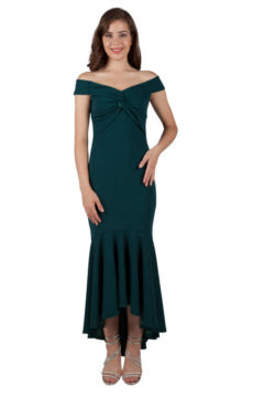 Miss Anne  Ariel 219009 formal dress $169