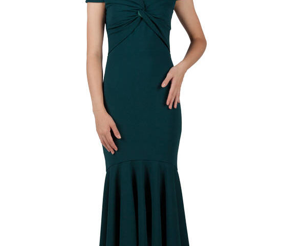 Miss Anne  Ariel 219009 formal dress $169