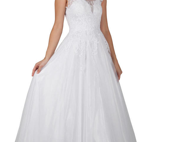 Miss Anne 219335B Hailey Wedding or Debutante Dress $375