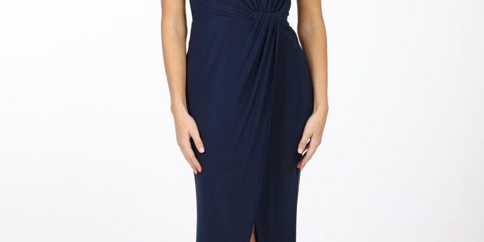 Miss Anne 219495 one shoulder formal dress $ 159