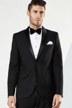 Tuxedo Suit Hire from $190