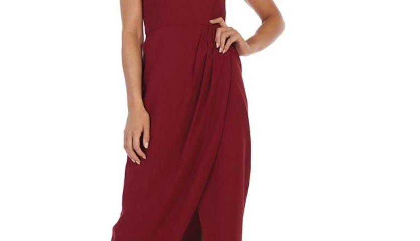Wendy Anne Tayla J Long Dress