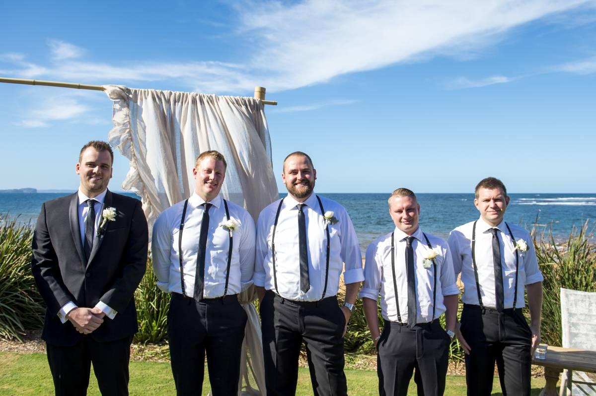 Carly Nathan wedding 2