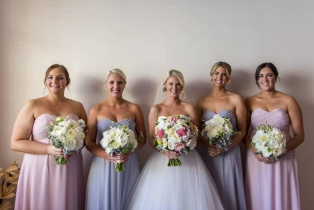 Carly wedding 2