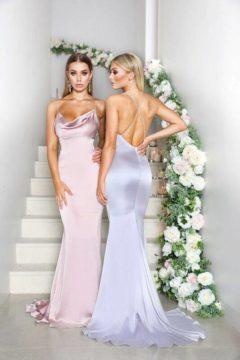 Portia & Scarlett Dana Dress $440