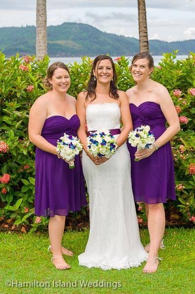 Donna Wedding 5