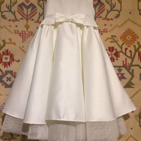 Miss Anne 6215014 Flower girl dress WAS $149 NOW $99