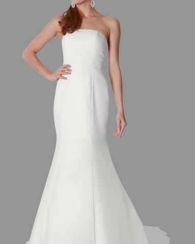 Anissa 913061B Anissa Bridal Gown / Wedding Dress WAS $1050 NOW $600