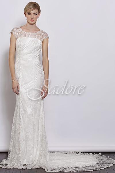 J3034 Bridal Gown