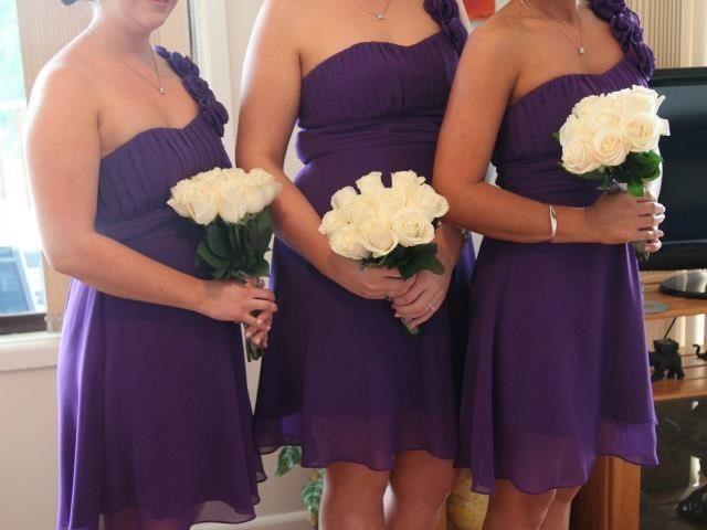 Jade's Wedding