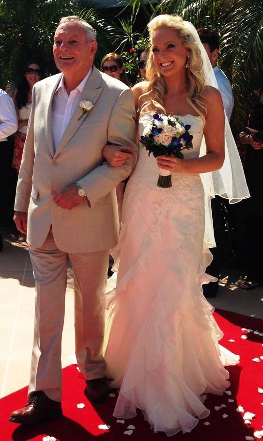 Jordana & Dad