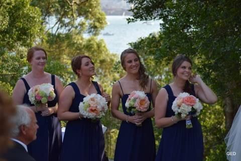 Kellie Flory wedding