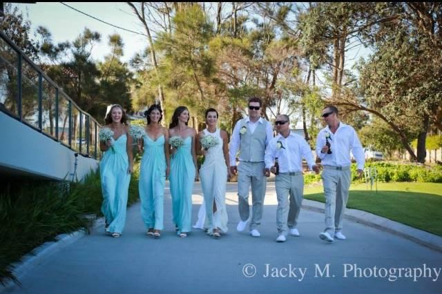 Kristy wedding 3