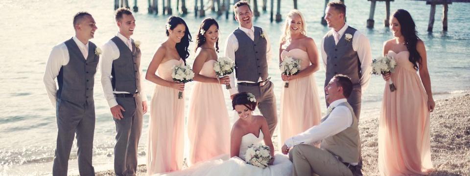 Maddison Wedding 1