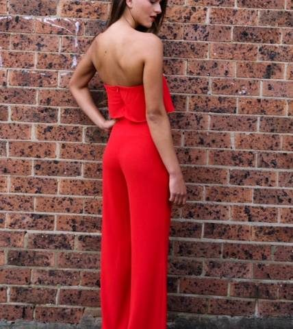 PF9700 Jumpsuit was $99 NOW $59