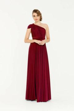 Poseur P031 Wrap Dress $269
