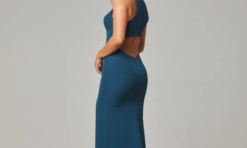 Tania Olsen PO596 Evening Formal Dress $350