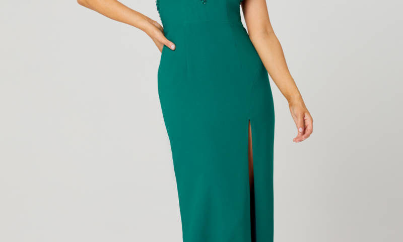 Poseur PO814 Long Evening or Formal Dress $399