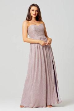 Poseur PO874 long strapless Evening or Formal Dress $370