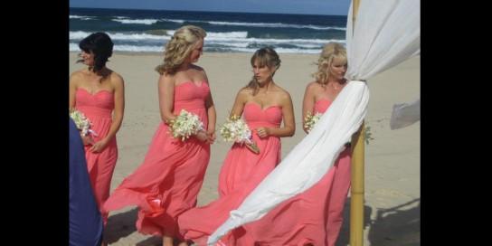 Rich Wedding