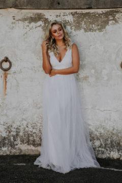Tania Olsen TC232 Bridal Gown Wedding Dress