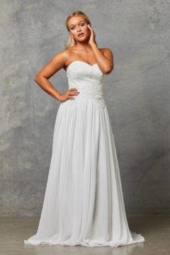 Tania Olsen TC242 Wedding, Bridal, Debutante Dress $660