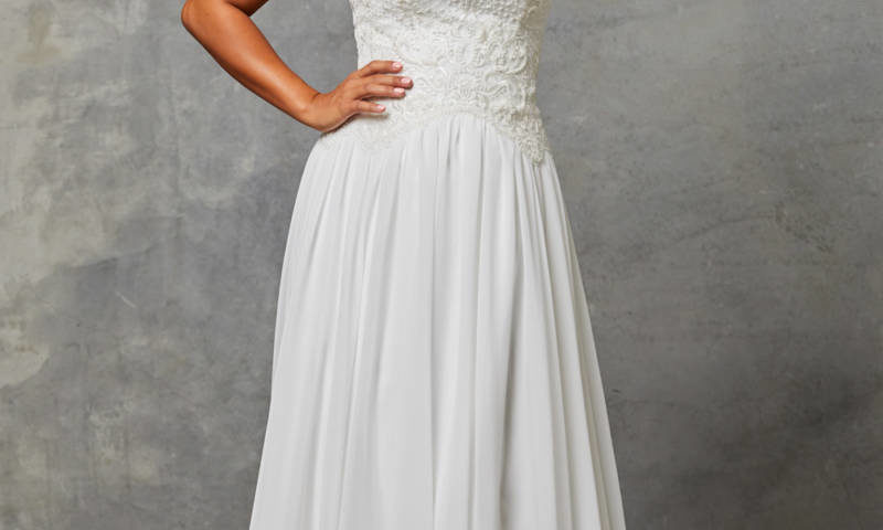 Tania Olsen TC242 Wedding, Bridal, Debutante Dress $660