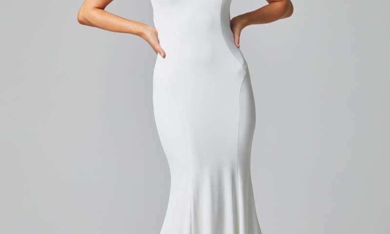 Tania Olsen Couture TC320 Wedding Dress / Debutante Gown $899