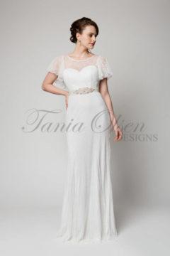 Tania Olsen TO66 Wedding Dress  $480