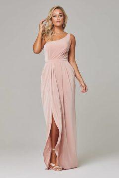 Tania Olsen TO800 One shoulder Evening Formal Bridesmaid Dress $299