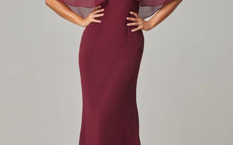 Tania Olsen TO809 long Evening Formal dress $289
