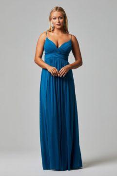 TO819 Tania Olsen Violeta long Bridesmaid or formal dress $299