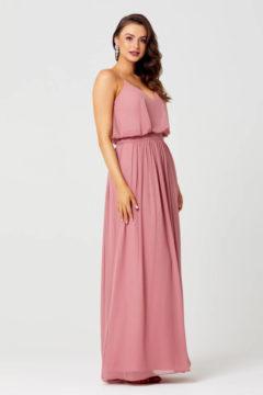 Tania Olsen TO834 long Bridesmaid Dress